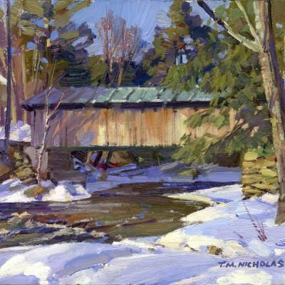 Covered Bridge TM Nicholas