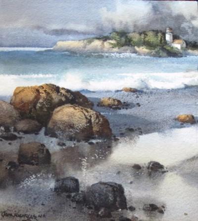 Biography - Tom Nicholas Gallery